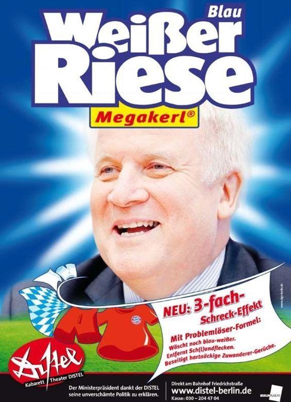 Politik Satire Deutschland