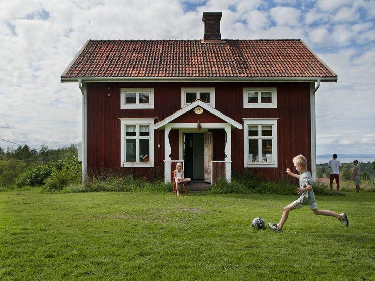 Ferien in Dalarna