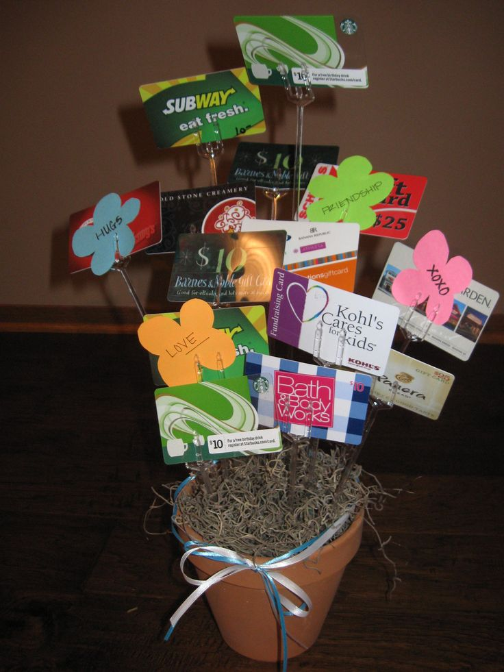 wedding shower gift to cool