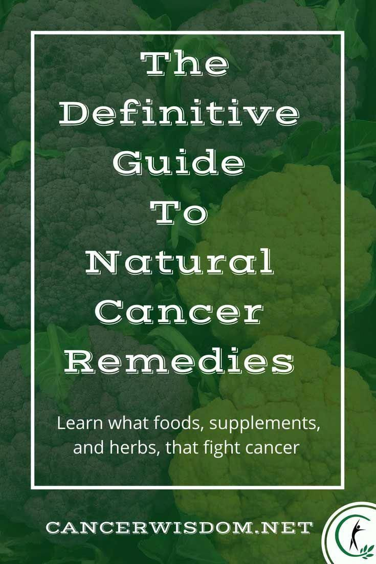 cancer remedies, cancer herbs, cancer supplements, cancer fighting