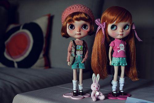 Mirinda & Clementine