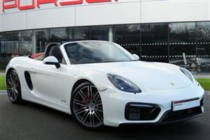 Used Porsche cars for sale with PistonHeads