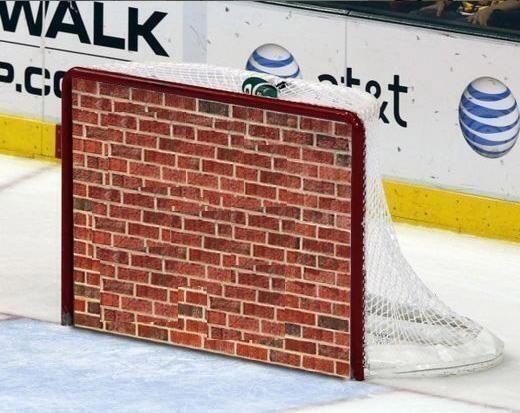 NHL Playoff goaltending
