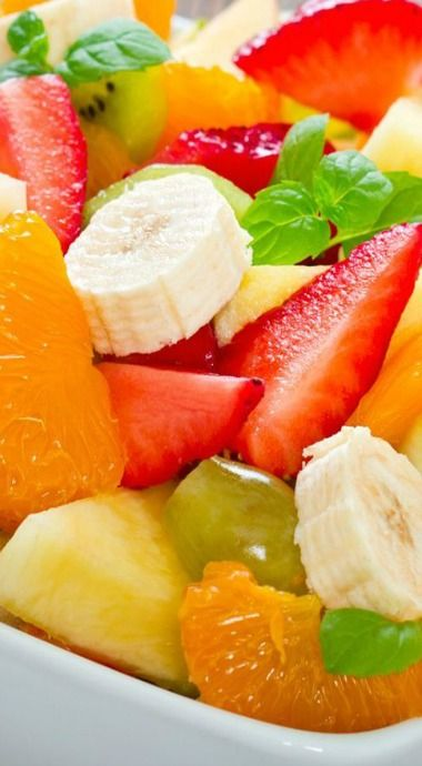 ... FRUITS on Pinterest | Fruit salads, Smoothie and Tropical fruit salad