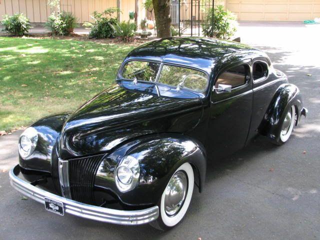 39 40 ford coupe rum runner cars pinterest. Black Bedroom Furniture Sets. Home Design Ideas