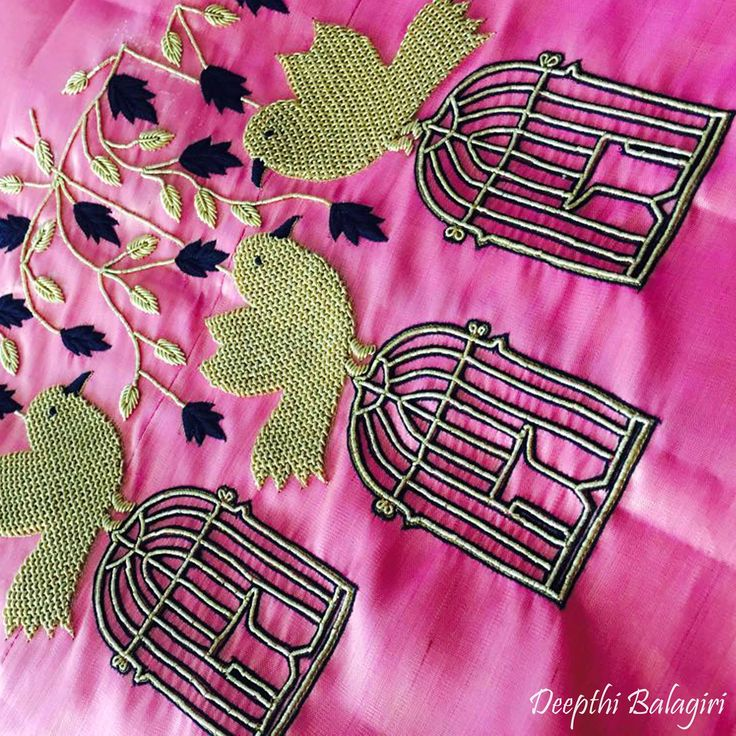 Give your bird a comfortable space by unlocking those cages and letting them fly high.This design was simply inspired from that thought. freedon pink cages birdcage lovebirds birdsaremeanttofy flyinghigh deepthibalagiri 10 March 2017