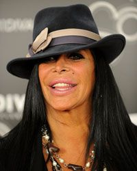 Mob Wives' Big Ang Reveals the Best Staten Island Restaurants   Food & Wine
