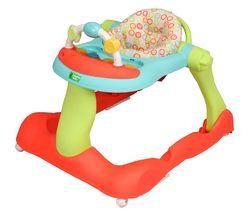 Trotteur Bébé EVOLUTIF - Multicolore