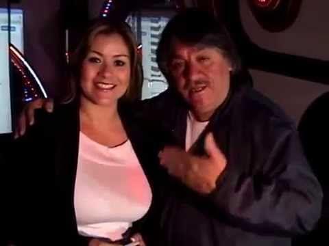Francy Hermosa Cantante - Copiamos A DVD VIDEOS Antiguos.