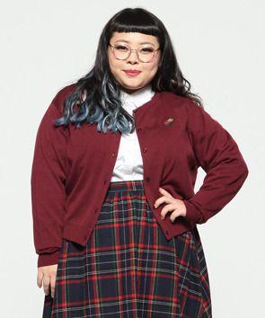 PUNYUS - Plus size Asian fashion!