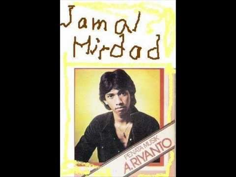 Jamal mirdad - Cinta yang Hitam (+ daftar putar)