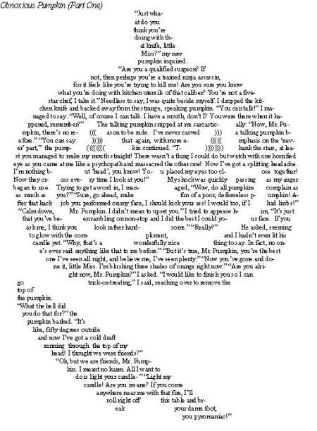 367 best images about ascii text art on pinterest for Ascii text decoration