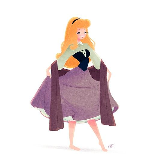 Aurora, Briar Rose, Sleeping Beauty, princess, Disney