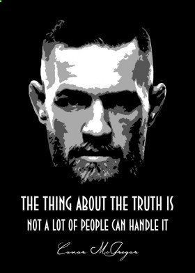 Conor McGregor on Poster! @Displate #black #popart #zidane #studio #miketyson #quotes #hiphopart #fifa18 #mancave #decoration #fifa #inspiration #awesome #motivation #fighters #neymar #displate #conormcgregor #lalakers #displates #quote #posters #mayweather #worldstar #sportlegends #fanart #sayings #legends #realmadrid #barcelona #ronaldo #rogerfederer #sportquotes #messi #michaeljordan #ufc #tennis #basketball #nba #beegeedoubleyou #soccer #sport #sports #kimboslice #boxing #psg #stre...