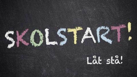 Skolstart 2013 - Appar för barn som börjar förskoleklass och årskurs ett   Pappas Appar