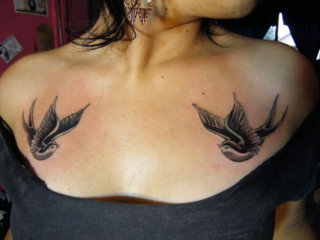 tattoo on breast - Google zoeken