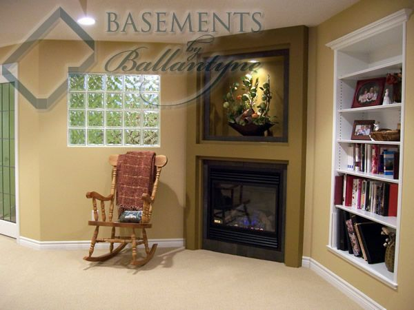 Best Basement Decor Ideas Images On Pinterest Basement
