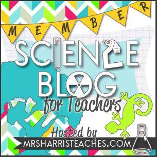 Science Teacher Blog Hop