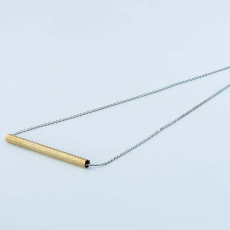 Ulrika necklace - Opium Jewelry
