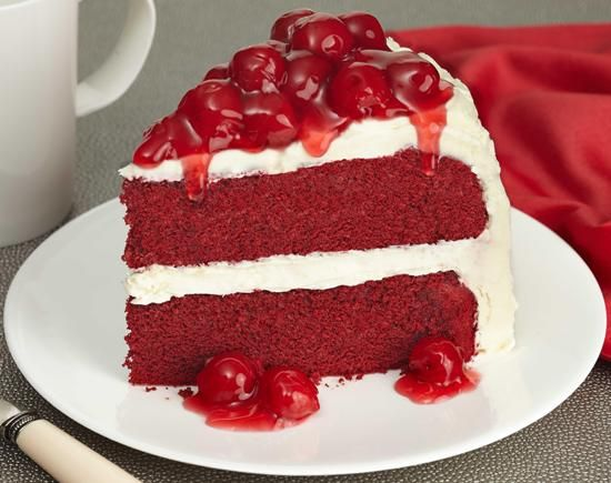 Red Velvet Cake Photos