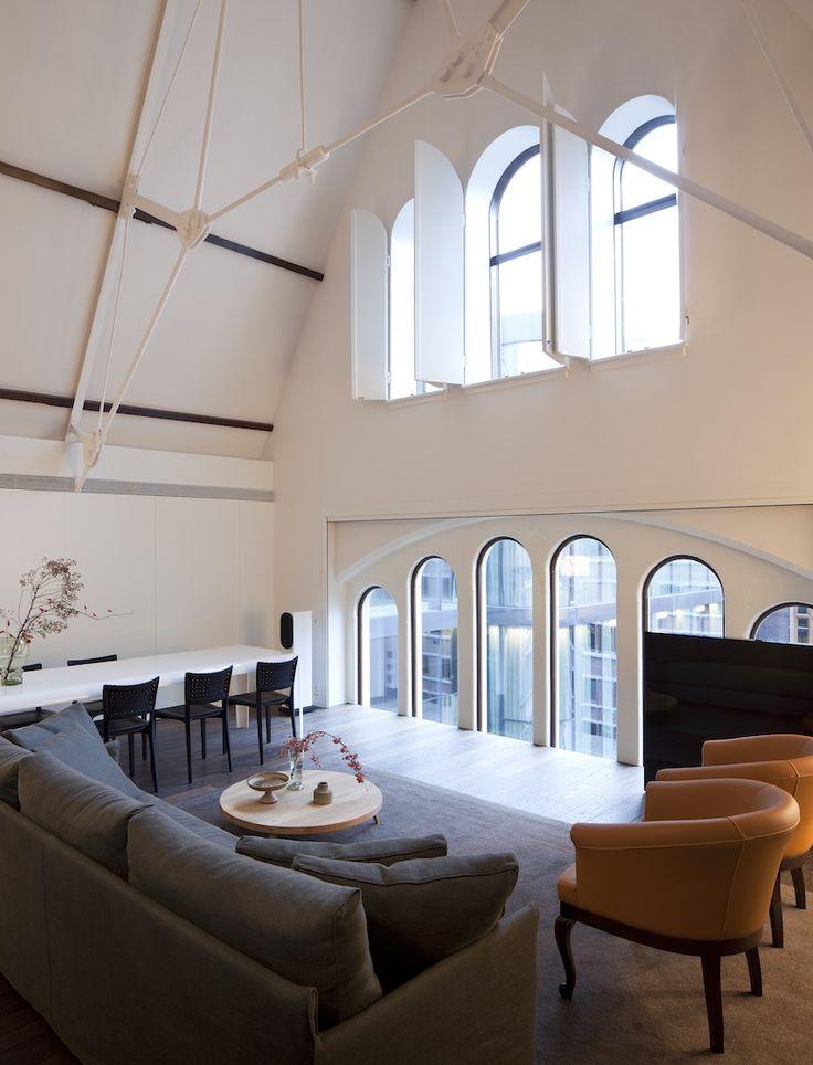 theConservatorium Hotel in Amsterdam