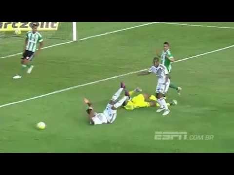 Ponte Preta vs Coritiba FC - http://www.footballreplay.net/football/2016/12/11/ponte-preta-vs-coritiba-fc/