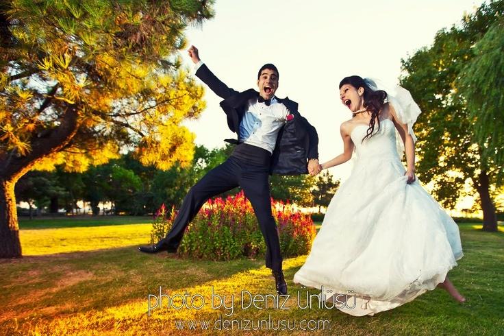 happy couple:)) wedding photography by Deniz Unlusu  http://denizunlusu.com/