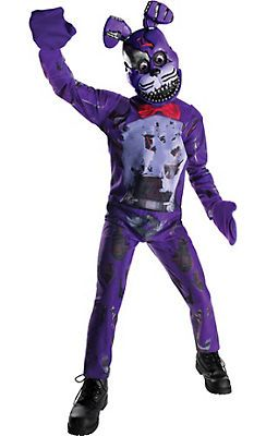 Five Nights At Freddys Costumes - Brands - Couples, Group Costumes - Halloween Costumes - Party City Canada