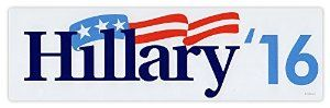 Who else is there possibly worth voting for? #HillaryClinton #Hillary2016 http://amzn.to/23WTpo8