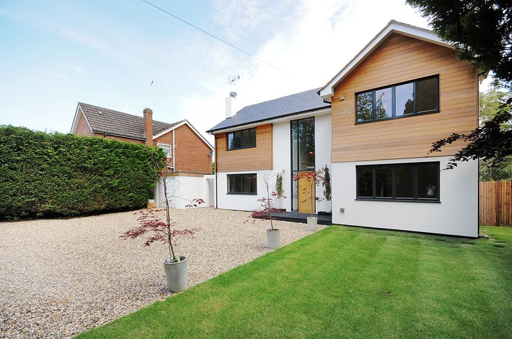 House Extension New Bungalow Conversion House Conversion Forwards