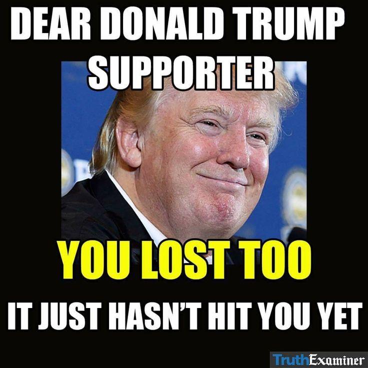 Trump Healthcare Quote: 81 Best SUCKURSS Images On Pinterest