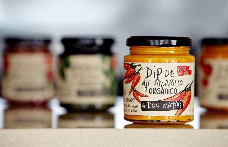 Don Matías — The Dieline - Branding & Packaging