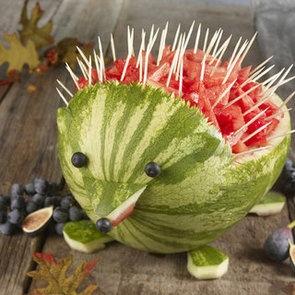 Fruit Recipes For Kids
