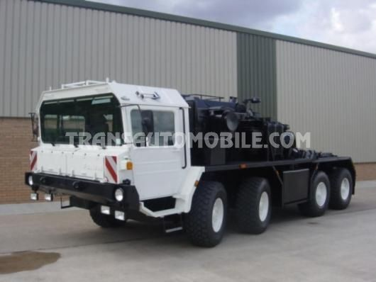 Faun SLT 50-3 EX ARMY 8x8 Second hand https://www.transautomobile.com/en/export-faun-slt-503/1463?PI