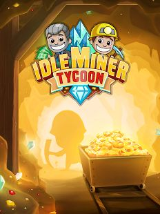 Image result for idle miner game