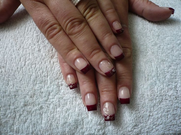 Best black nails !!!