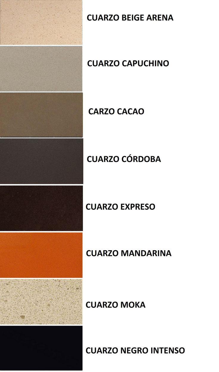 Cubiertas Cuarzo ( Presupuesto A Domicilio ) - $ 50.00