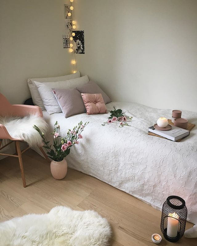 7 Невероятных Идей Декора для Твоей Спальни #спальня #декор #дом #ремонт #уют