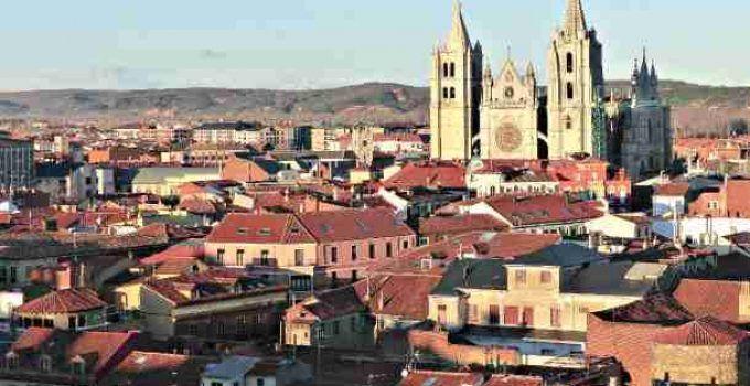 Que sitios visitar en León