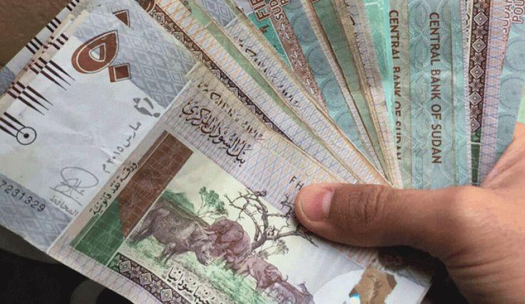 سعر الدولار في السودان اليوم السبت 6 6 2020 سعر صرف الدولار في السودان مقابل الجنيه السوداني 2020