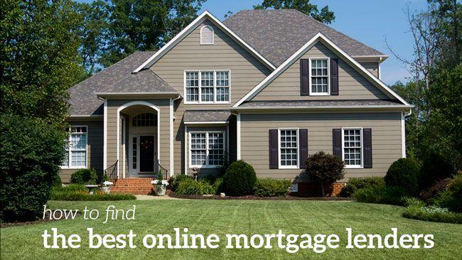best-online-mortgage-lenders