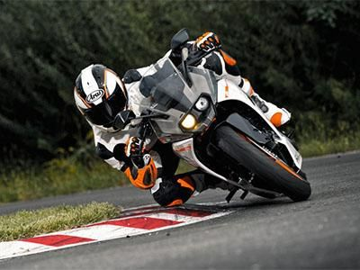 Fotos KTM RC 390 2014