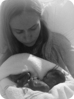 """beautiful raw and honest post about still birth """"little one"""" by Grow Cook Sew"""