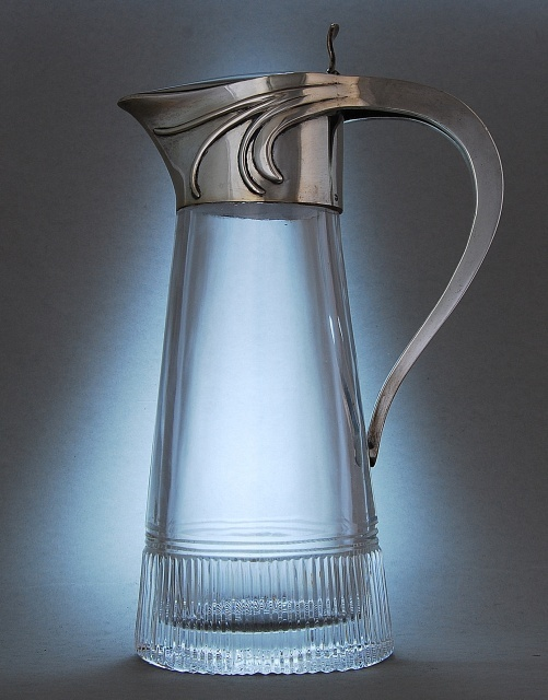 Gebrüder Frank - Austria 1905 ( influenced by Koloman Moser ) | JV