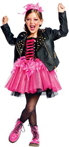 COSTUME di CARNEVALE da LADY PUNK vestito per ragazza bam... https://www.amazon.it/dp/B01CCN4G2U/ref=cm_sw_r_pi_dp_x_4Uy0ybEJX0D1K