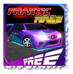 """Download Frantic Race Free V10.0:  """"Frantic Race Free"""" is a 3D racing game, the picture is pretty good, very passionate music, 3D effect is relatively true, there are three tracks to choose from. Game Features • Adrenaline rush guaranteed • Rap background music • Unique gaming experience • Great Graphics and Animati...  #Apps #androidMarket #phone #phoneapps #freeappdownload #freegamesdownload #androidgames #gamesdownlaod   #GooglePlay  #SmartphoneApps"""