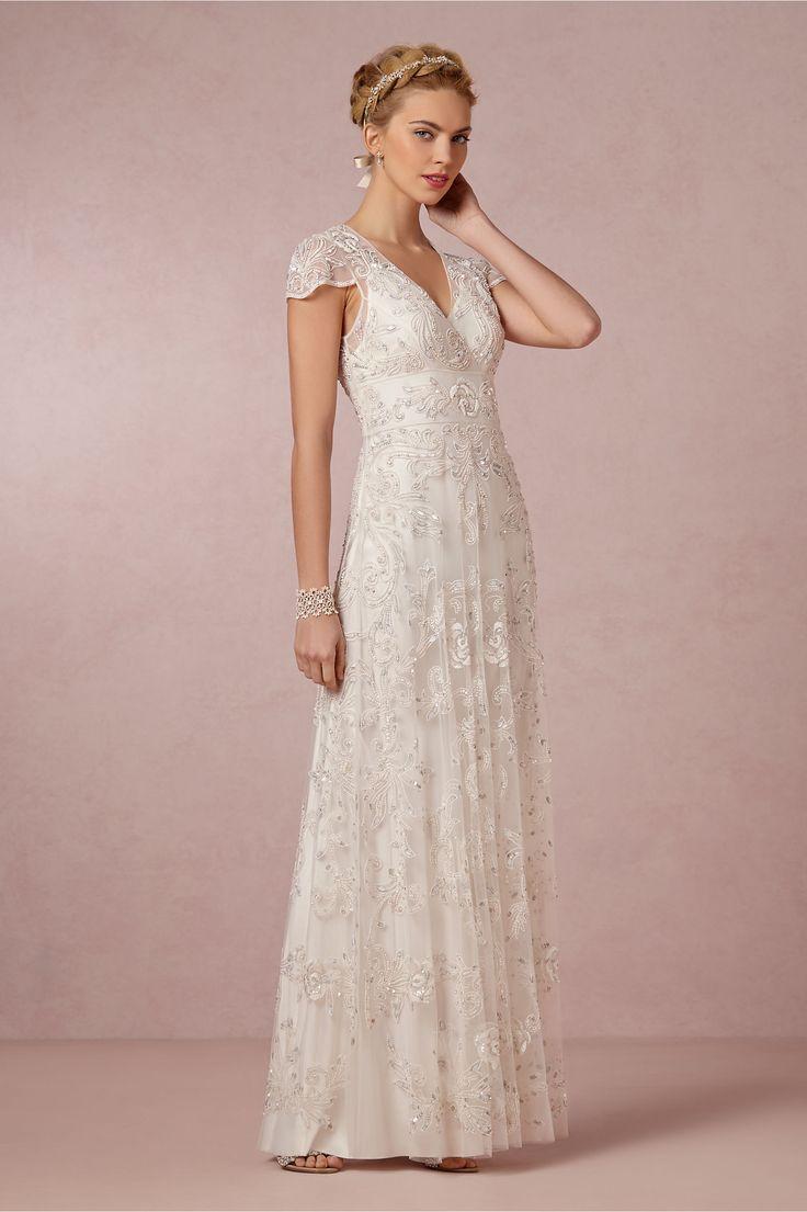 Bhldn mira gown 2