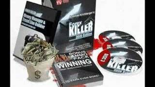 Forex Killer Software  A Great Money Generator [Tags: FOREX TRADING METHODS Forex Generator Great Killer Money Software]