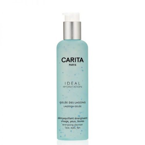 Carita Ideal Hydration Lagoon Gelee Energising Cleanser For Face Eyes And Lip 200Ml67Oz -- You can get more details by clicking on the image.