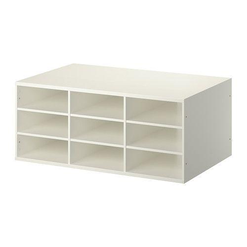 Ikea Kleiderschrank Qualität ~   Farben auf Pinterest  Familienschrank, Schuhschrank und Schrank